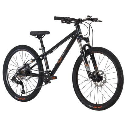 ByK E-540 MTBD Kids' Mountain Bike Disc Brake Front