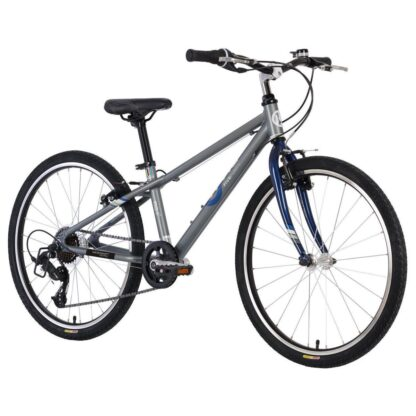 ByK E-450x7 MTR (Mountain/Road) Kids' Bike Front