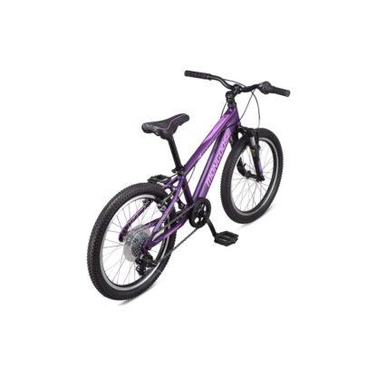 Mongoose Rockadile 20 Kids' Bike 2021 | Purple top