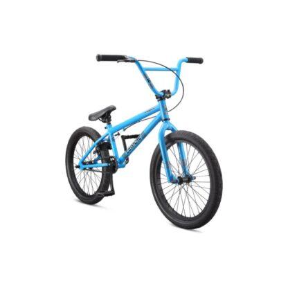 Mongoose Legion L10 BMX Bike 2021 | Blue Front