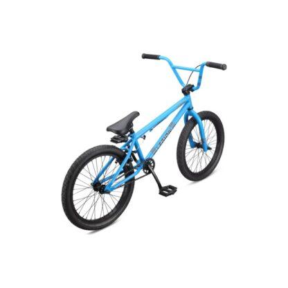 Mongoose Legion L10 BMX Bike 2021 | Blue Rear