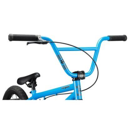 Mongoose Legion L10 BMX Bike 2021 | Blue Handlebar