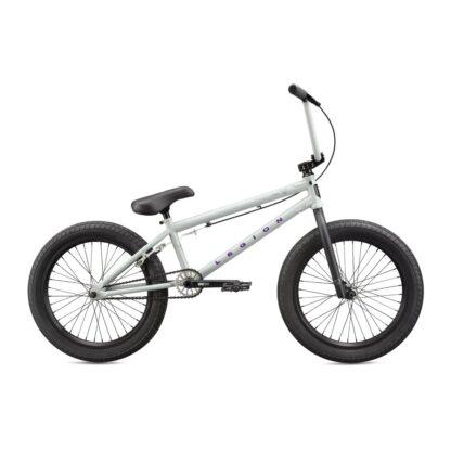 Mongoose Legion L100 BMX Bike 2021 | Grey Hero
