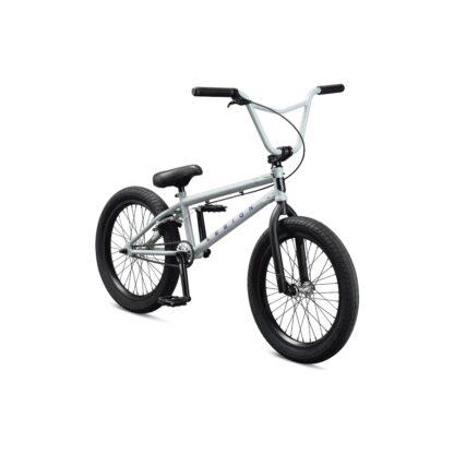 Mongoose Legion L100 BMX Bike 2021 | Grey Front