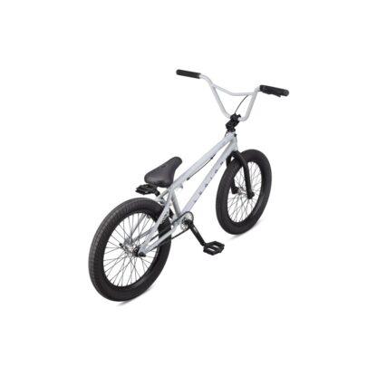Mongoose Legion L100 BMX Bike 2021 | Grey Top Rear