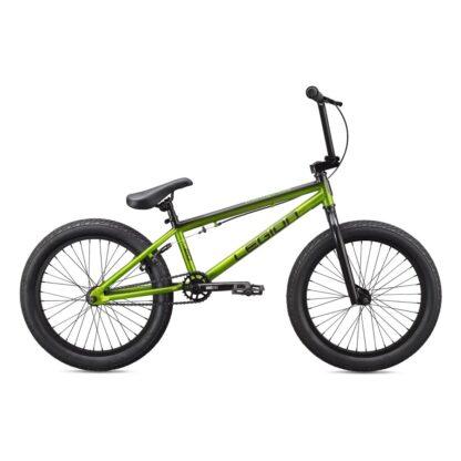 Mongoose Legion L20 BMX Bike 2021 | Green Hero