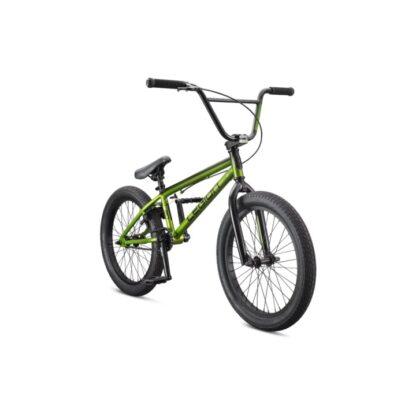 Mongoose Legion L20 BMX Bike 2021 | Green Front