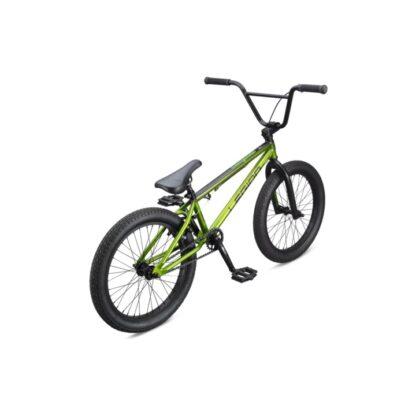 Mongoose Legion L20 BMX Bike 2021 | Green Rear