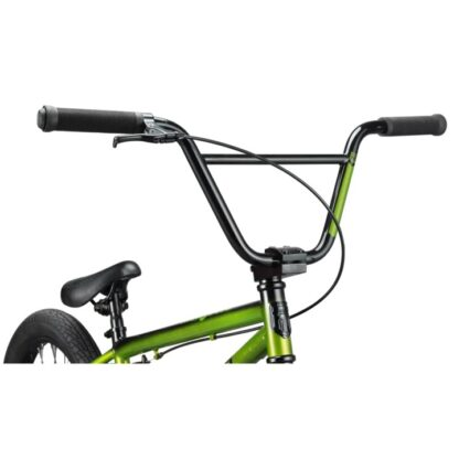 Mongoose Legion L20 BMX Bike 2021 | Green Handlebar