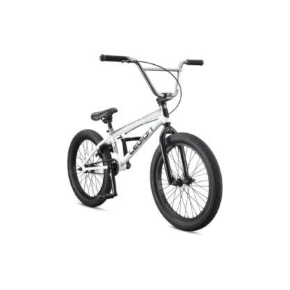 Mongoose Legion L20 BMX Bike 2021 | White Front