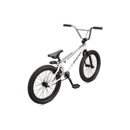 Mongoose Legion L20 BMX Bike 2021 | White Rear