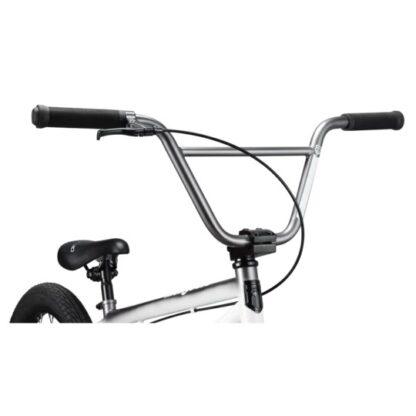 Mongoose Legion L20 BMX Bike 2021 | White Handlebar