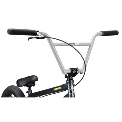Mongoose Legion L80 BMX Bike 2021 Handlebar