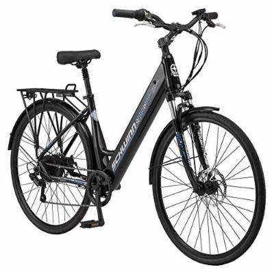 Schwinn Kettle Valley U E-Bike Side
