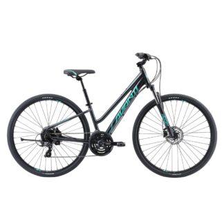 Avanti Bikes Discovery 2 Low Hybrid Bike 2021