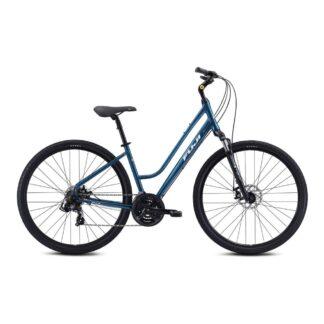 Fuji Crosstown 1.5 LS Hybrid Bike 2021 Hero