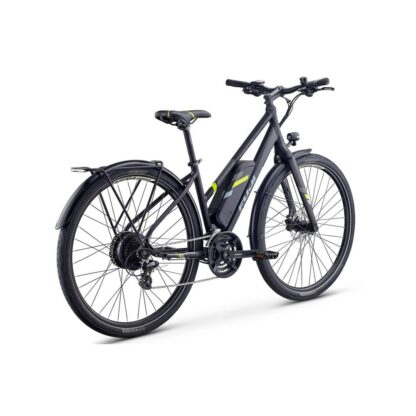 Fuji Conductor 2.1+ ST E-Bike Rear