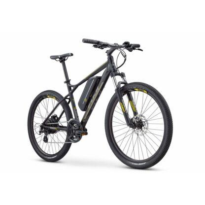Fuji E-Nevada 27.5 2.1 MTB E-Bike Front