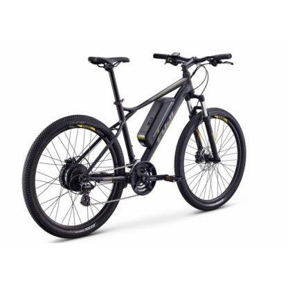 Fuji E-Nevada 27.5 2.1 MTB E-Bike Rear
