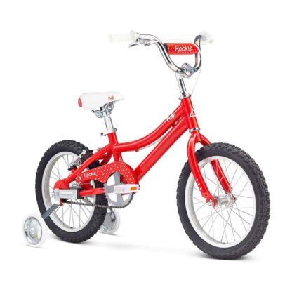 Fuji Rookie 16 ST Kids' Bike Front