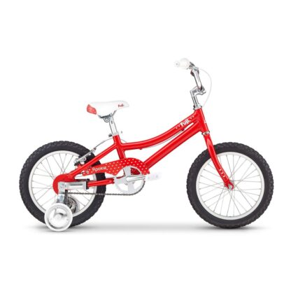 Fuji Rookie 16 ST Kids' Bike Hero