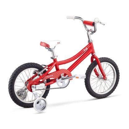 Fuji Rookie 16 ST Kids' Bike Rear