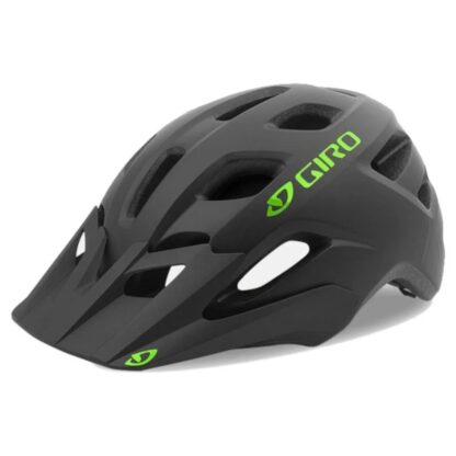 Giro Tremor Youth Helmet Unisize Black