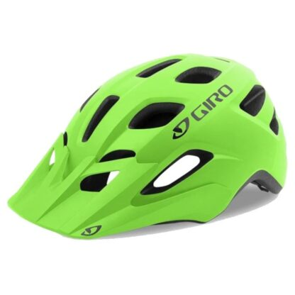 Giro Tremor Youth Helmet Unisize Green