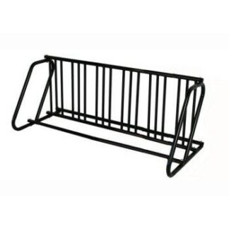 hollywood racks ps12 parking stand 6-12 bikes hero