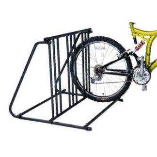 hollywood racks ps6 parking stand 6 bikes hero