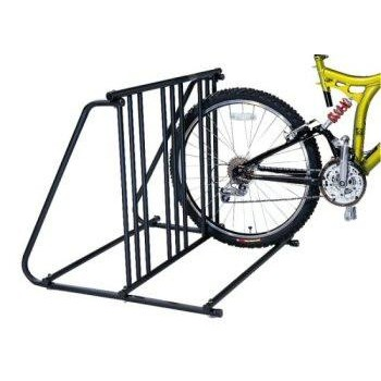 hollywood racks ps6 parking stand 6 bikes hero