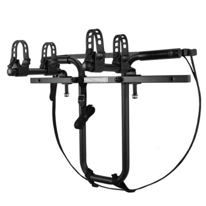 hollywood racks spare tyre bike rack SR1 empty
