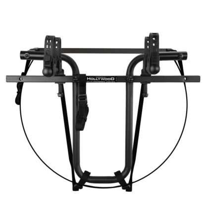 hollywood racks spare tyre bike rack SR1 profile