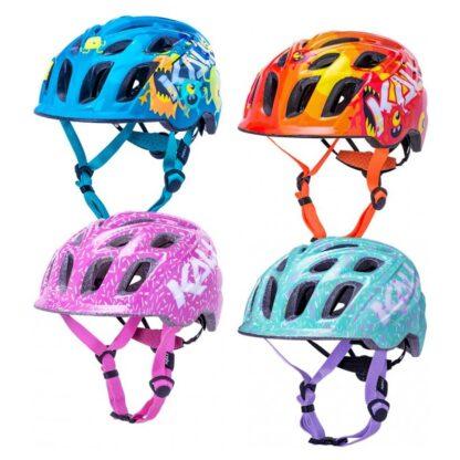 Kali Chakra Child Helmet Hero