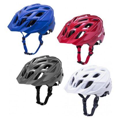 Kali Chakra Solo Helmet Hero