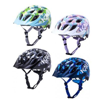 Kali Chakra Youth Helmet Hero