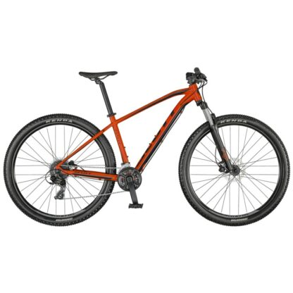 Scott Aspect 960 Mountain Bike 2021 Red - Hero