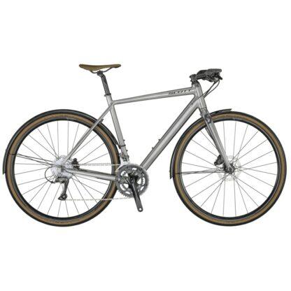 Scott Metrix 30 EQ Flat Bar Road Bike 2021