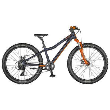 Scott Scale 24 Disc Kids Mountain Bike 2021