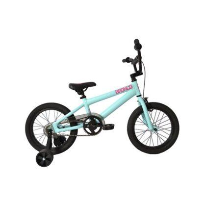 "SE Bikes Bronco 16"" LE Kids BMX Bike"