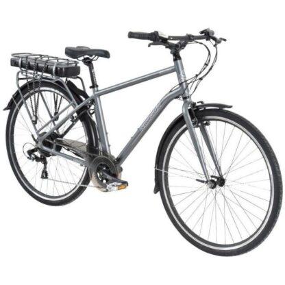 Shogun SB100 E-Bike 2021 | Grey Medium