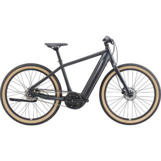Momentum Transcend E+ E-Bike Hero