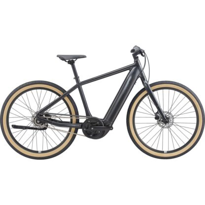 Momentum Transcend E+ E-Bike Hero