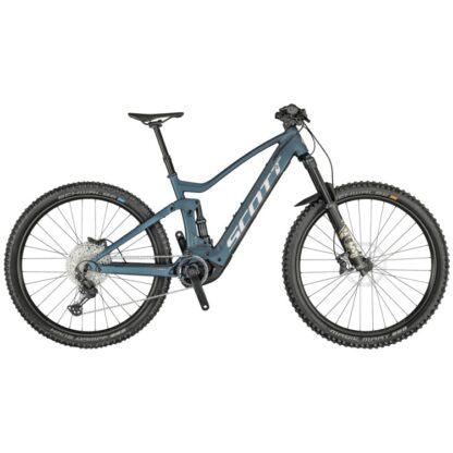 Scott Genius eRide 920 Dual Suspension E-Bike 2021