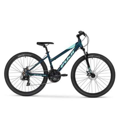 Fuji Adventure 27.5 ST Mountain Bike 2021 Front