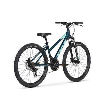 Fuji Adventure 27.5 ST Mountain Bike 2021 Rear
